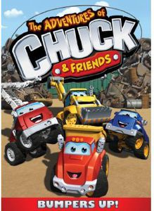 The Adventures of Chuck & Friends: Bumpers Up!