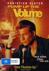 Pump Up the Volume [Import]