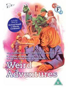 Vol. 3-Weird Adventure [Import]