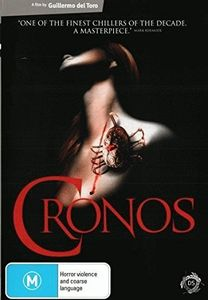 Cronos [Import]