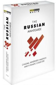 Russian Avantgarde