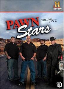Pawn Stars: Season 5