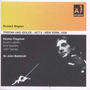 Complete Act 2 Tristan & Isolde