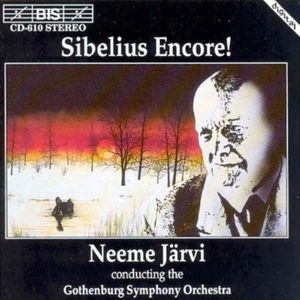 Sibelius Encore: Orchestral Works