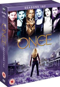 Once Upon a Time-Seasons 1-2 [Import]