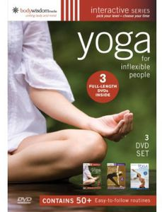 Yoga for Inflexible People [Import]