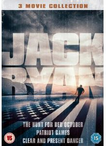 Jack Ryan Collection [Import]