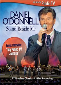 Daniel O'Donnell: Stand Beside Me