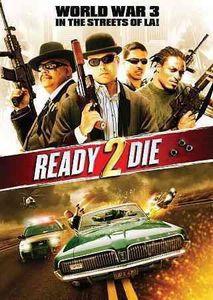 Readty 2 Die