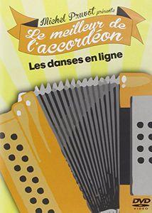 Les Danses en Ligne /  Various [Import]
