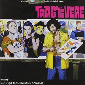 Trastevere (Original Soundtrack) [Import]