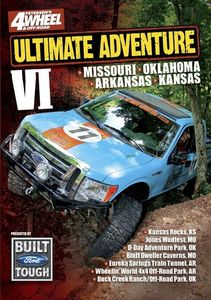 Petersen's 4Wheel & Off-Road Ultimate Adventure VI
