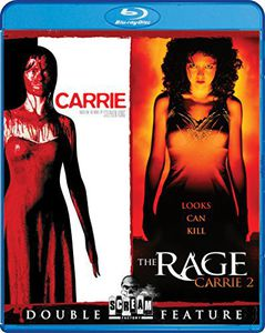 Carrie /  The Rage: Carrie 2 , Angela Bettis