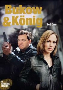 Bukow and Konig: Set 1 , Anneke Kim Samau