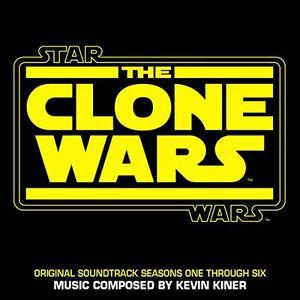 Star Wars: The Clone Wars Season One (Original Soundtrack)