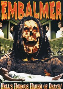 The Embalmer (Monster of Venice)