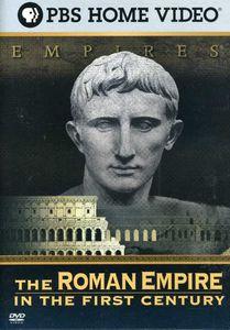 Roman Empire in First Century , Sigourney Weaver