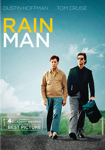Rain Man , Jerry Molen