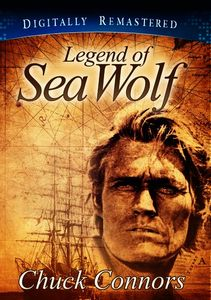 Legend of the Seawolf