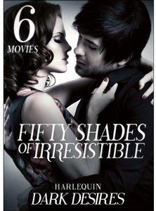 6-Movie Dark Desires the Harlequin Collection