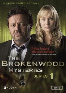 The Brokenwood Mysteries: Series 1