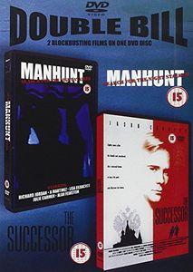 Manhunt (1972)