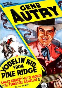 Yodelin Kid From Pine Ridge