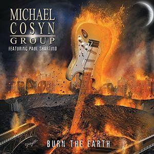Burn the Earth