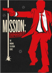 Mission: Impossible: The Original Television Series , Peter Graves
