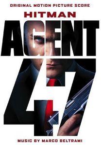 Hitman: Agent 47 (Original Soundtrack)