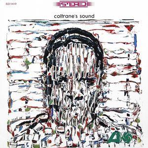 Coltrane's Sound [Limited Edition] , John Coltrane