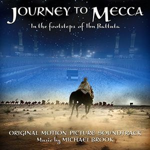 Journey to Mecca (Original Soundtrack)