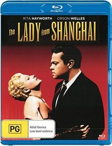 The Lady From Shanghai [Import]