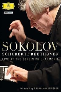Schubert & Beethoven: Live at the Berlin Philharmo