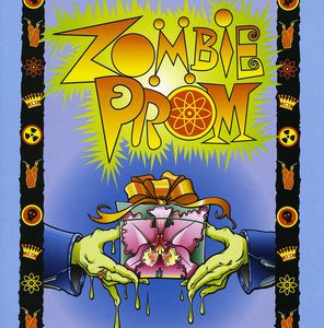 Zombie Prom /  Various [Import]