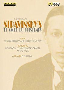 Story of Stravinsky's Le Sacre Du Printemps