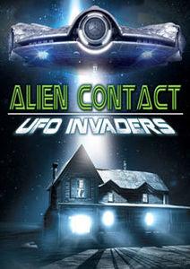 Alien Contact: UFO Invaders