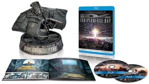 Independence Day (20th Anniversary Ultimate Collector's Edition)