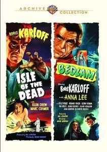Isle of the Dead /  Bedlam