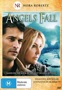 Angels Fall [Import]