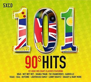 Various Artists 100 Hits: Best 80S Album / Various [Import