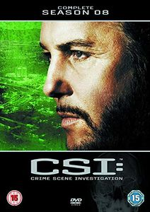 CSI: The Eighth Season