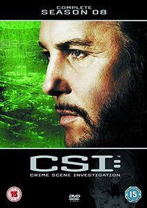 CSI: The Eighth Season