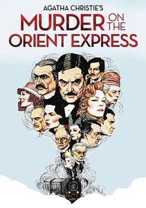 Murder On The Orient Express , Albert Finney