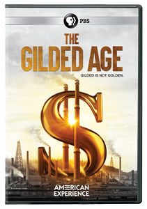 American Experience: The Gilded Age