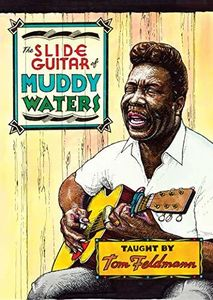 Slide Guitar Of Muddy Waters [Import]