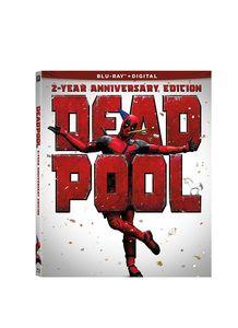 Deadpool (2 Year Anniversary)