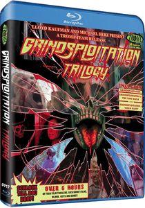 Grindsploitation Trilogy [Import]