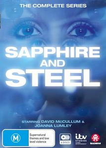 Sapphire & Steel [Import]