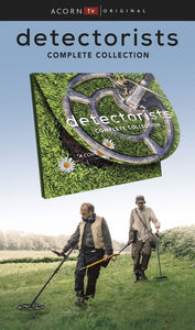 Detectorists: Complete Collection , Mackenzie Crook